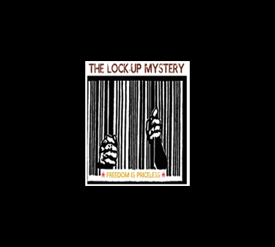 The Lock-Up Mystery